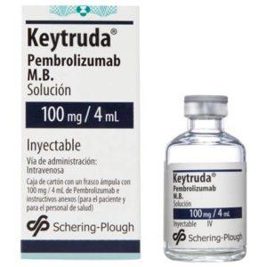 Keytruda (Pembrolizumab)
