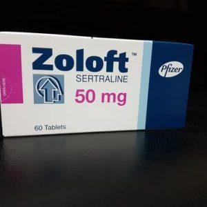 Buy cheap Zoloft pills online