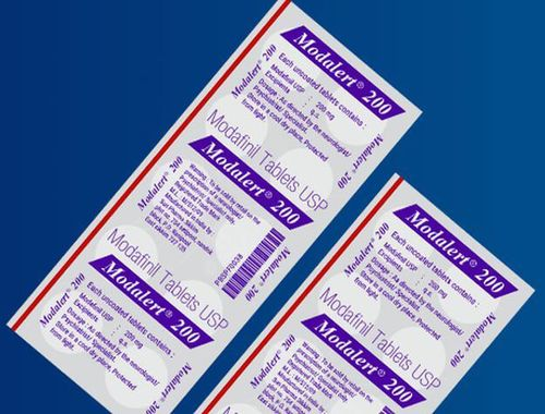 Buy cheap Modafinil pills online